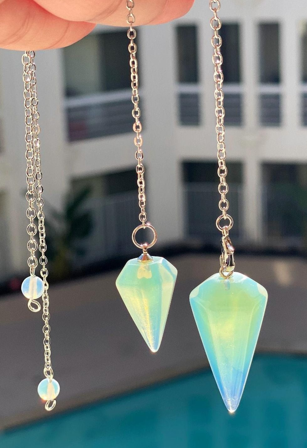 How To Cleanse A Pendulum: 5 Strong & Easy Ways