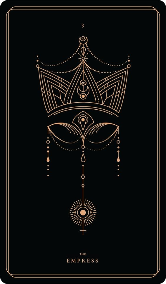 The Coolest Tarot Wallpaper For Your iPhone