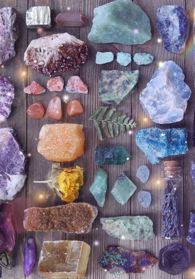 8 Crystals For Psychic Development